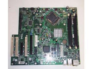 Genuine Dell XPS 400 Intel Desktop Motherboard LGA755 FJ030
