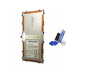 New Genuine Samsung Google Nexus 10 Tablet GH43-03780A 9000Mah Battery SP3496A8H