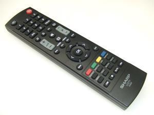 New Sharp LCDTV Remote GJ220 For LC22LE320E LC22LE430E LC32LE320E LC32LE430E