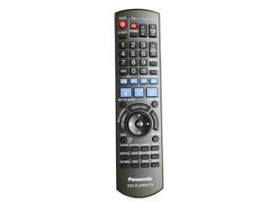 NEW Panasonic Blu-ray DVD Player Remote Control N2QAYB000198 For N2QAKB000089