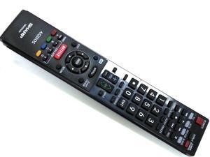 Sharp Aquos GB005WJSA for GA890WJSA GB105WJSA GB004WJSA GA935WJSA TV Remote