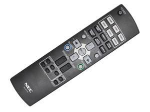 NEW NEC RU-M116 TV REMOTE