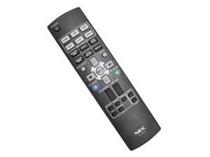 NEC RU-M116 TV REMOTE