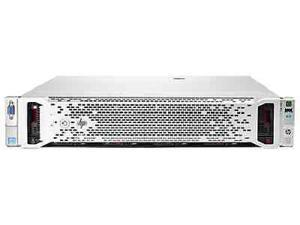 NEW HP ProLiant DL560 G8 Intel Xeon E5-4657LV2 2.40 GHz Server P/N: 734613-S01