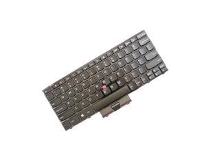 OEM Laptop Keyboard For Lenovo Thinkpad S230U Series 0B35886 04W2963 04W2926