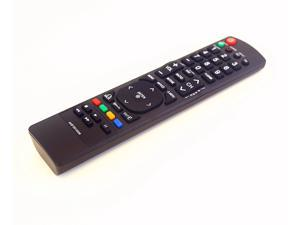 Replacement TV Remote AKB72915206 for LG TV Fit for AKB73655806 AKB72915266