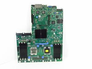 Genuine Dell 04T81P 4T81P PowerEdge R610 Server System Motherboard