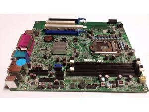 Dell C522t System Board For Optiplex 980 Sff Desktop Pc