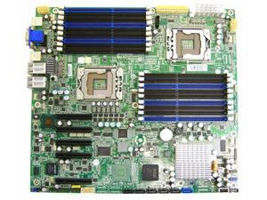 Dell TC97V Dual LGA1366 Server System Motherboard For PowerEdge C6220 0TC97V