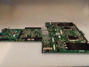 Dell RFX9G - System Board 2-Socket FCLGA1366 Xeon W/O CPU Precision Workstation R5500