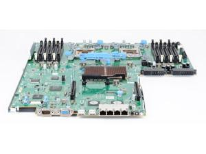 Dell PowerEdge R610 System Motherboard Dual Socket LGA1366 F0XJ6 Ttxfn