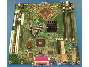 Dell Motherboard For Optiplex GX520 Desktop DT Systems Dell Part Numbers: PJ479, XG312, X7841, MD573, RJ290, UG982
