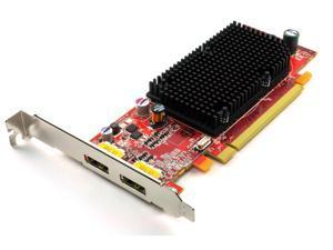 IBM Lenovo Video Card ATI FireMV 2260 256MB Dual Display Capable DP Displayport Full Height PCI-E 2.0 x16