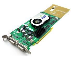 IBM nVIDIA Quadro FX1300 128MB PCI-E Video Graphics Card 90P1058