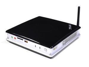 Zotac ZBOX-ID83-U Intel Core i3-3120M 2.5GHz HM76 DDR3 WiFi A&V&GbE Mini PC Barebone System