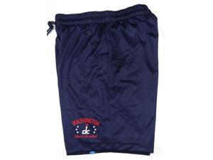 Washington Wizards Adidas Mesh Shorts Size L