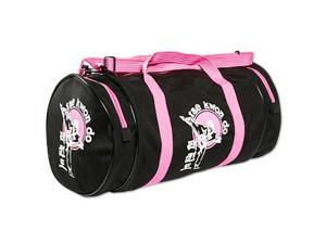 Proforce Deluxe Sports Bag TKD Side Kick Pink
