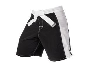 Belt Rank Shorts