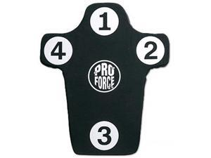 Proforce Body Shield 1-2-3-4