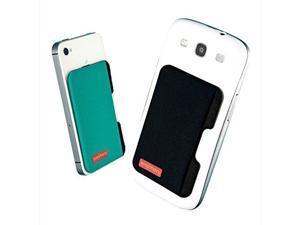 Sinjimoru SIDE Stick-On Wallet making Your Smartphone turn into Wallet Case, ...