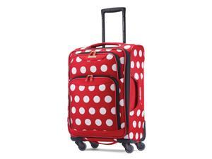 American Tourister Disney Minnie Mouse 19 Inch Spinner - Minnie Mouse Polka Dot