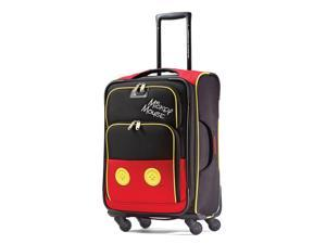 American Tourister Disney Mickey Mouse 19 Inch Spinner - Mickey Mouse Pants
