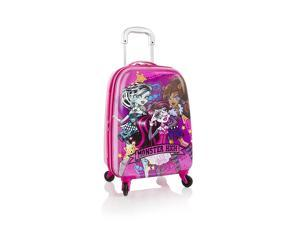 Heys Monster High Tween Spinner Luggage Case