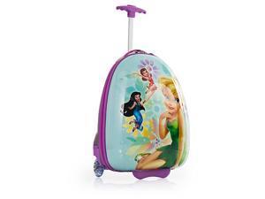 Heys Disney Fairies Luggage Case