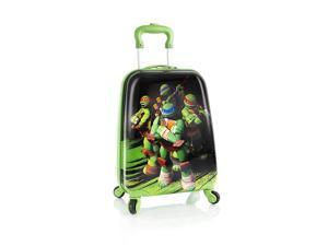 Heys Teenage Mutant Ninja Turtles Spinner Luggage Case