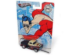 Hot Wheels Plastic Man '56 Flashsider