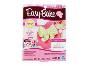Easy-Bake Refill Pack [Fondant Mix]