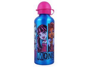 Monster High Aluminum Water Bottle [Turquoise]