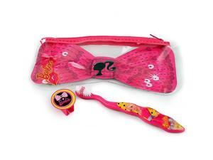 Barbie Smile Guard Travel Toothbrush [My Fab]