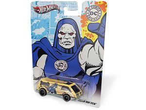 Hot Wheels Darkseid Dream Van XGW