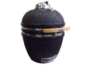 Duluth Forge Ceramic Charcoal Kamado Grill and Smoker - Large Model