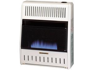 Procom ML200HBA Vent Free Liquid Propane Gas Blue Flame Space Heater - 20,000 BTU, Manual Control