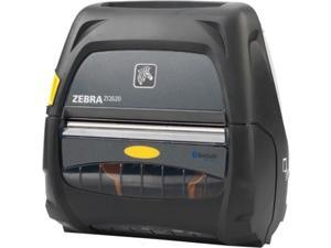 """ZEBRA TECHNOLOGIES ZQ52-AUN0100-00 ZEBRA PRINTER ZQ520 4"""" DUAL RADIO ACTIVE NFC GROUP O"""