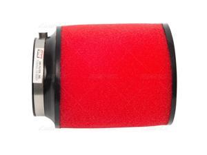 Round UNI FILTER Two Stage Universal Pod Air Filter