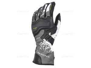 Men - 3 Colors - Black, Gray, White MACNA Talon RTX Gloves XXXX-Large