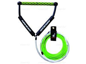 5 section wakeboard tow rope AIRHEAD SPORTSSTUFF Spectra Thermal Watersport Rope