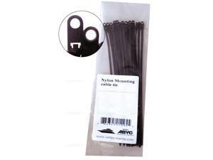 """8"""" VERTEX Nylon Cable Tie Wrap"""