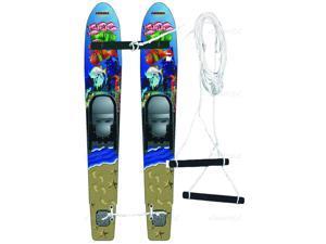 Widebody HYDROSLIDE Widebody Water Ski