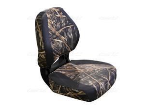 Fold-Down Seat WISE Torsa Scout Seat Camo 8WD-3160-1830