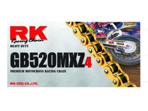 Heavy Duty Chain RK EXCEL Drive Chain - GB520MXZ4