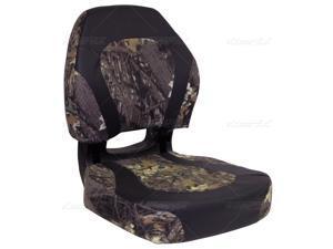 Fold-Down Seat WISE Torsa Trailhawk Seat Camo 8WD-3161-1845