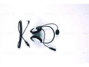 Half helmet IMC HS-340 Headset
