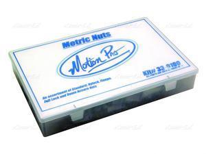 Locknut MOTION PRO Metric Nut Hardware Kit