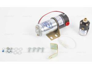 MALLORY Comp Pump® series 140  High Performance Electric Fuel Pump