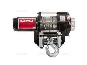 KIMPEX 2500 lbs Winch