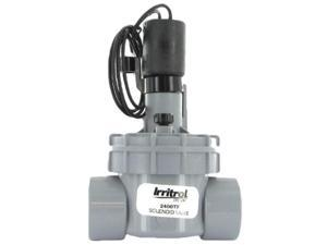 "Irritrol 2400TF 1"" FPT Irrigation System Valve"